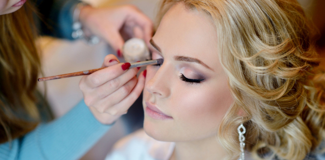 help ensure your wedding makeup is perfect for your wedding day