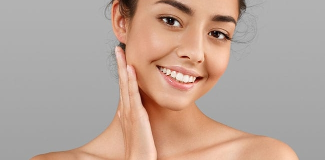 Our teen facial treatments can help your teen treat their painful and irritating breakouts